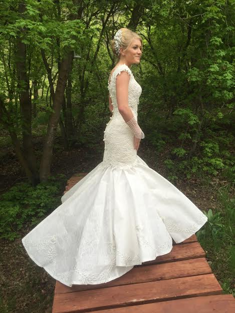The 2016 toilet paper wedding dress contest for Toilet paper wedding dress 2017
